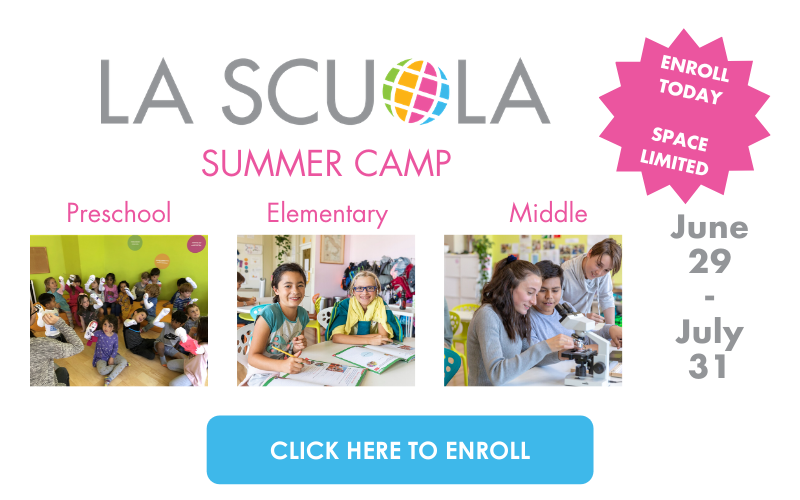 Click Here to Enroll in Summer Camp