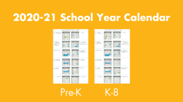 Click Here to Download the 2020-21 Calendars