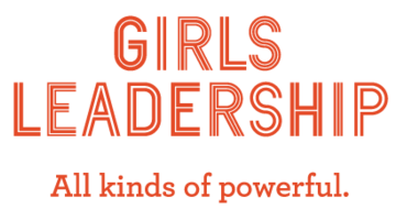 Click Here to Learn More about Girls Leadership